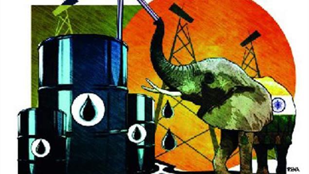 India: un elefante sediento de petróleo – Por Kenneth Ramírez