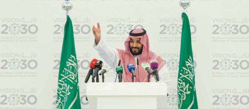 """La """"Visión Saudita 2030"""" – Por Kenneth Ramírez"""