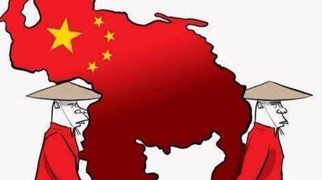 """China no cree en """"Cuentos Chinos"""" – Por Milos Alcalay"""