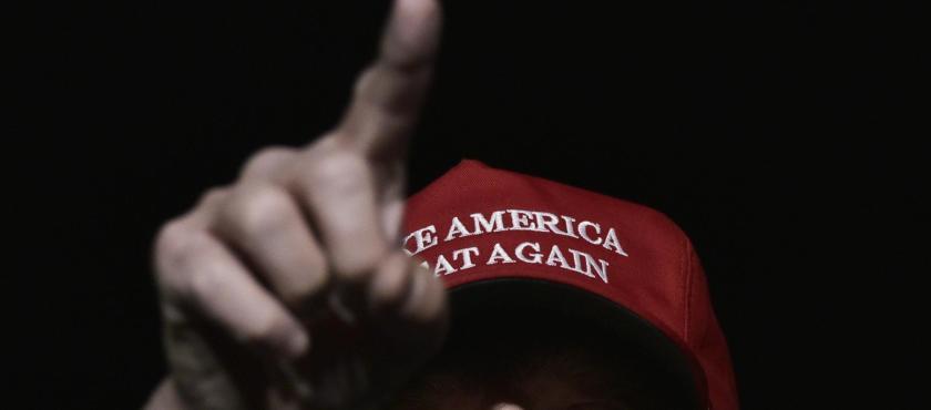 Descifrando a Trump – Por Kenneth Ramírez