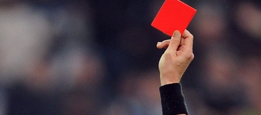 MERCOSUR saca tarjeta roja – Por Kenneth Ramírez