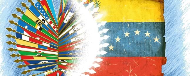 La OEA y la tragedia venezolana – Por Carlos Pozzo Bracho
