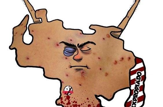 Venezuela se convierte en una Isla y se Aísla – Por Milos Alcalay