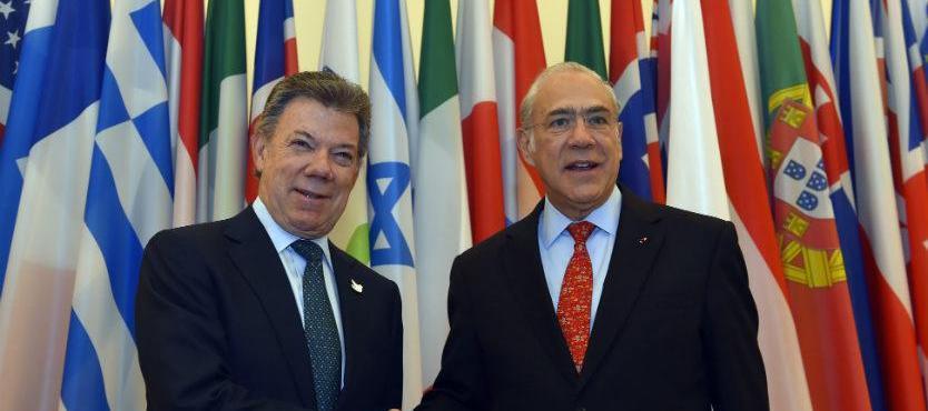 Colombia: ¿en el primer mundo? – Por Félix Arellano