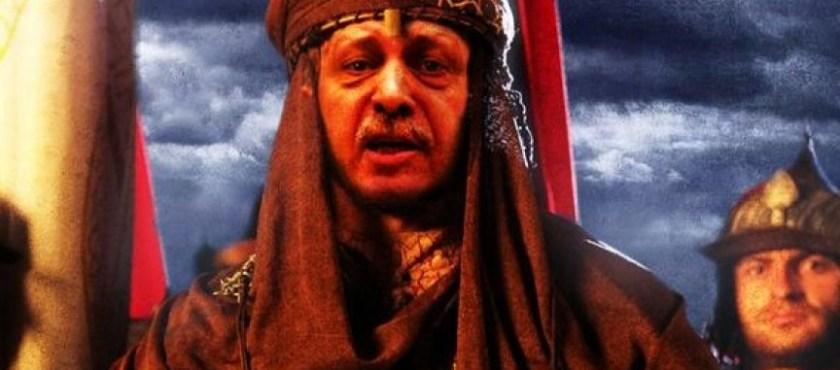 """""""El Caballo de Troya"""" de Erdogan en Macedonia – Por Alon Ben Meir y Arbana Xharra"""