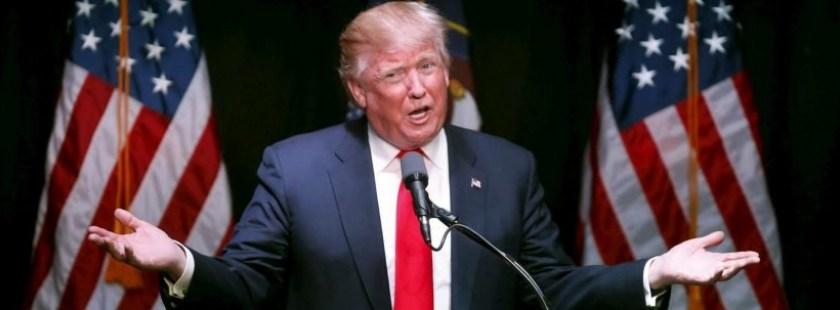 La nueva arquitectura internacional de la Diplomacia de Trump – Por Milos Alcalay