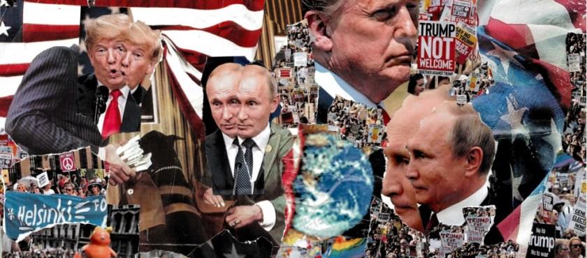 El futuro de la UE a raíz de la traición de Trump – Por Alon Ben Meir