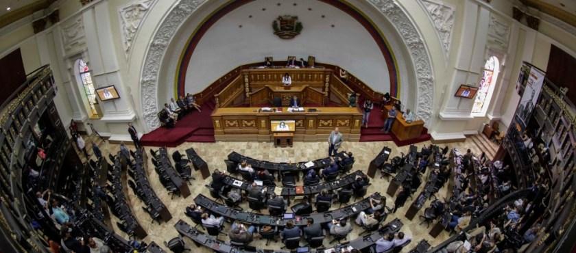 La Diplomacia Parlamentaria, una gestión necesaria – Por Carlos Pozzo Bracho