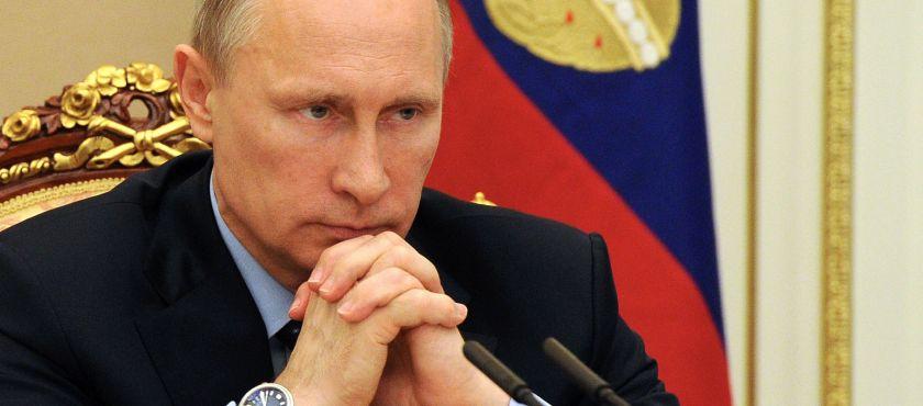 Efecto Putin – Por Félix Arellano