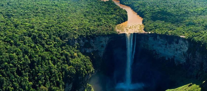 ¿Por qué el Territorio Esequibo es importante para Venezuela? – Por Rajihv Morillo Dager