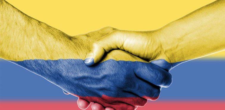 Colombia: retos para mantener la paz – Por Gustavo Palomares
