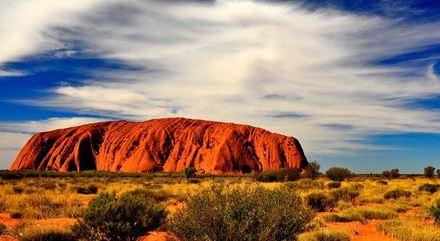13 Day Central Australia Tour 2020