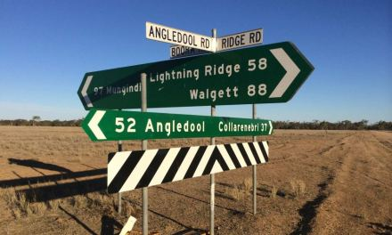 4 Day Lightning Ridge Tour 2019