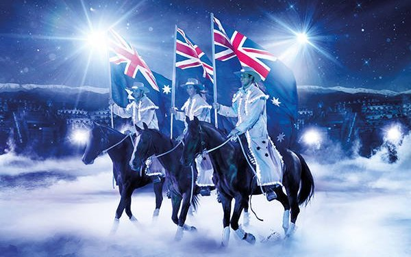 4 Day Outback Spectacular Tour 2020 #1