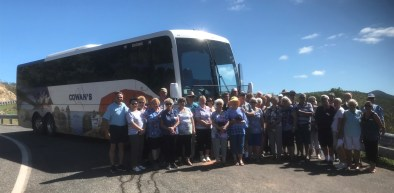 Tropical Queensland Group Photo 2019