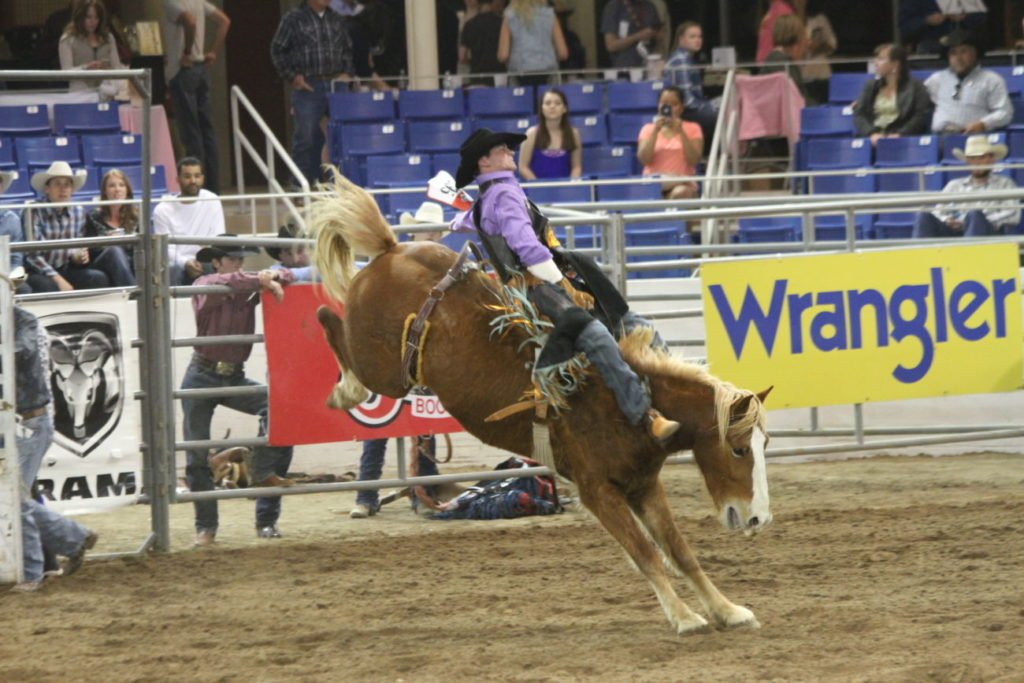 The Parada Del Sol Rodeo Is Back For Its 66th Year