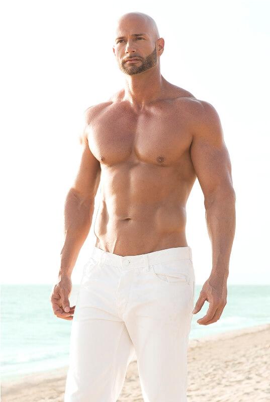 Male Escorts Miami Beach