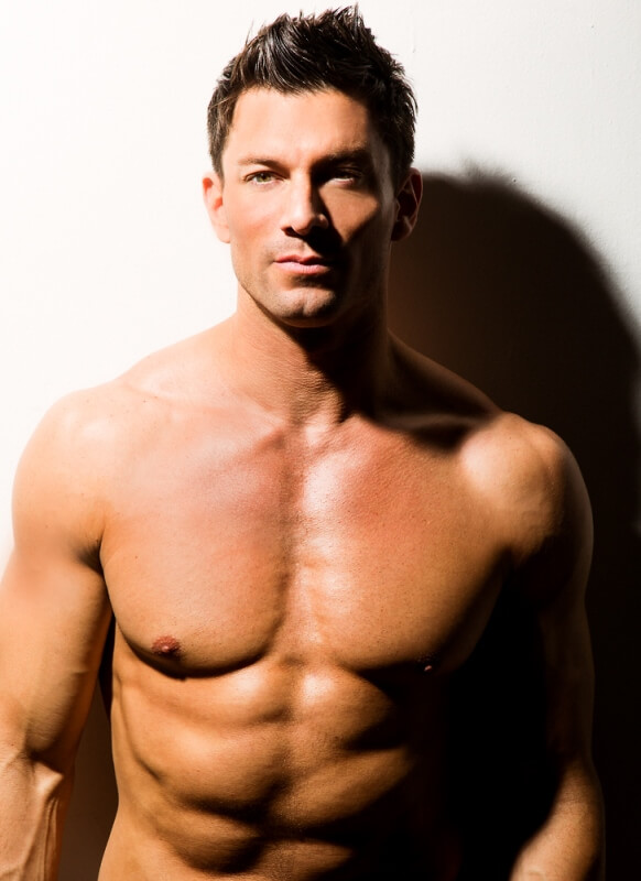New York Male Strippers and Escorts