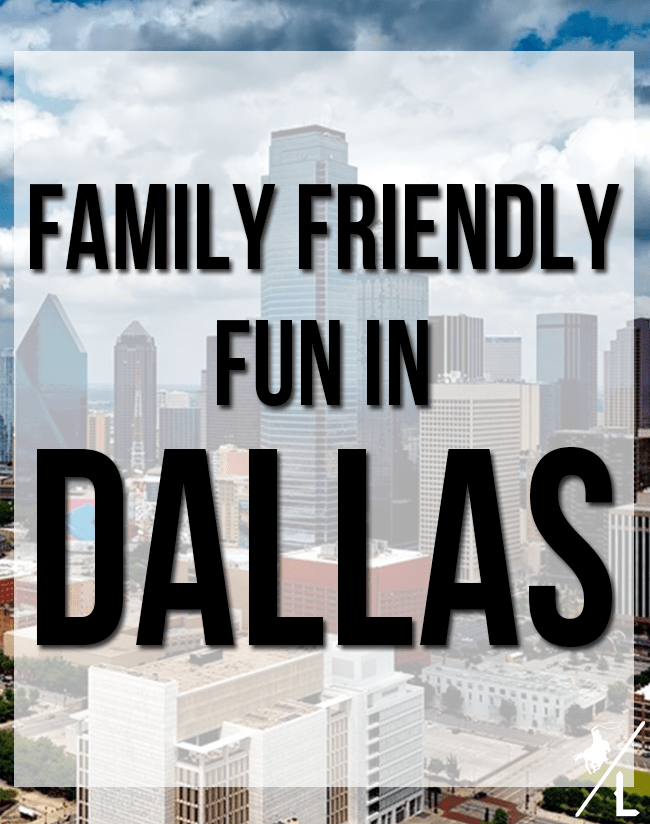 Restaurants Friendly Dallas Family