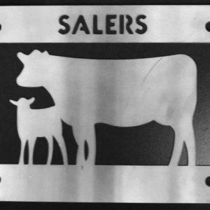 SALER COW/CALF