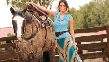 Cowgirl Fashion