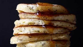 poppyseed pancakes