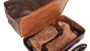 Large-Tooled-Leather-Duffel-Bag