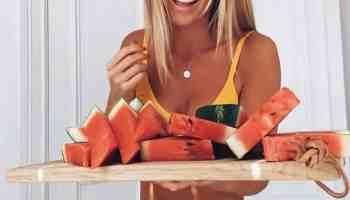 watermelon-model