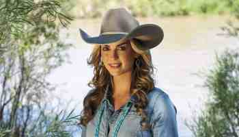 Paige Duke Cowgirl Magazine by Ken Amorosano