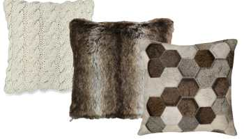 Pillow Talk- 5 Cozy Textures You Need for Fall