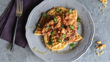 chicken-and-waffle-recipes