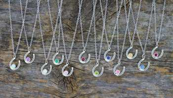 Montana Silversmiths Sterling Lane Birthstone Cowgirl Magazine