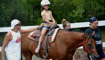 Cowgirl - Therapeutic