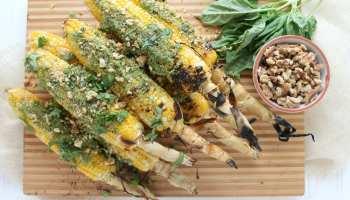 corn recipes for summer