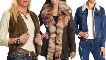 faux fur cowgirl magazine