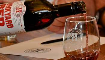 texas wine winery wineries fredericksburg texas cowgirl magazine
