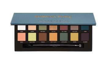 eyeshadow palette palettes wild eyeshadow cowgirl magazine