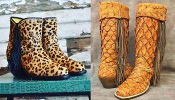 fenoglio boot co cowgirl magazine nocona tx