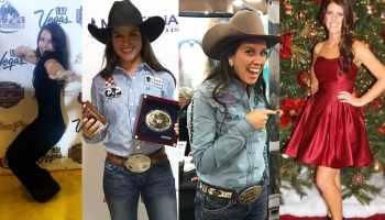 cowgirl magazine proof cowgirls wear high heels