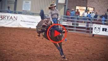 ride tv cowgirls season 2 duke wimberly bronc rider