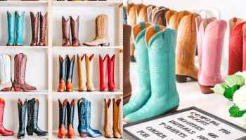 city boots official cowgirl magazine