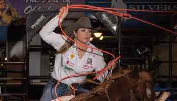 jackie crawford breakaway roping cowgirl magazine