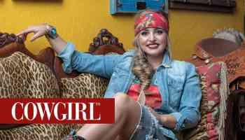 rodeo quincy freeman eldridge youtube cowgirl magazine