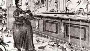 Wild Women of the West: Carrie Nation proved women had power and should have the right to vote