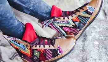 ethnic spirit shoes cowgirl magazine