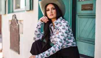 steampunk teacup shirt sundial show clothing cowgirl magazine