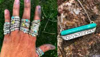 kershner custom silver silversmith cowgirl magazine