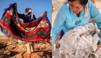 navajo rug Navajo Rugs cowgirl magazine jerry Jeff walker