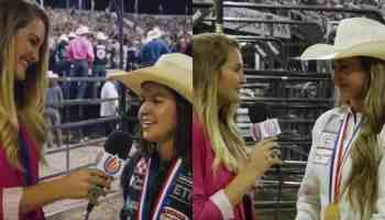 days of 47 rodeo hailey kinsel jordi edens cowgirl magazine