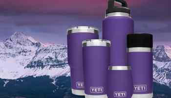 yeti purple peak collection cowgirl magazine